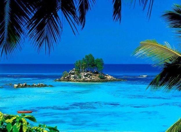 Jardin Des Palmes Hotel Seychelles Mahe Island
